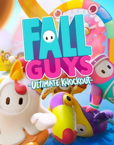 FALL GUYS: ULTIMATE KNOCKOUT PC