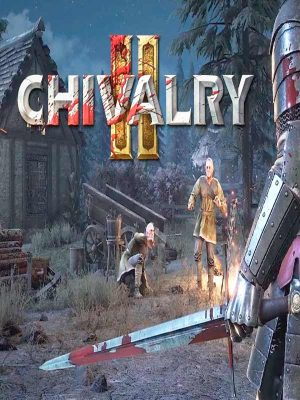 Chivalry 2 Epic Games CD Key