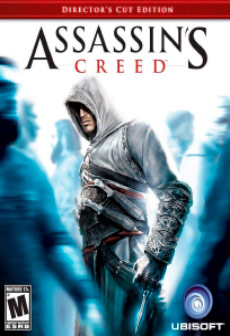 Assassin's Creed: Director's Cut Edition Ubisoft Connect CD Key