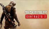 Sniper Ghost Warrior Contracts 2 Steam Cover