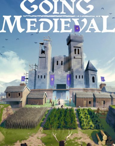 Going Medieval PC
