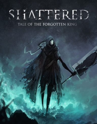 SHATTERED – TALE OF THE FORGOTTEN KING PC